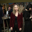 Vanessa Ray 'The Boy Who Harnessed The Wind' Special Screening, Hosted By Angelina Jolie