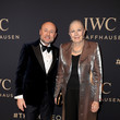 "Vanessa Redgrave IWC Schaffhausen at SIHH 2017 ""Decoding the Beauty of Time"" Gala Dinner"