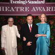 Vanessa Redgrave 65th Evening Standard Theatre Awards - Red Carpet Arrivals