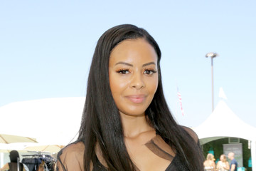 Vanessa Simmons SIMPLY Los Angeles Fashion + Beauty Conference Powered by NYLON at The Grove