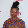 Vanessa Williams 28th Annual Pan African Film And Arts Festival - Opening Night Premiere Of
