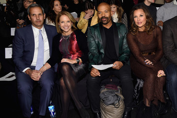 Vanessa Williams Carmen Marc Valvo - Front Row - Mercedes-Benz Fashion Week Fall 2015