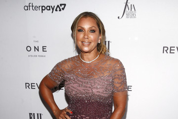 Vanessa Williams The Daily Front Row 7th Annual Fashion Media Awards