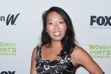Vania King The Women's Sports Foundation's 38th Annual Salute to Women in Sports Awards Gala  - Arrivals