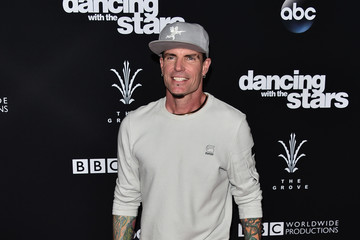 Vanilla Ice ABC's 'Dancing With The Stars' Season 23 Finale - Arrivals