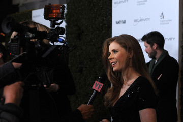 Amy Adams: Oscar Nomination Means So Much More as a New Mother
