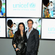 Sunhee Grinnell and Jason Morgan Photos