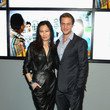 Sunhee Grinnell and Jason Morgan