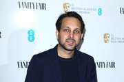 Steven Frayne, known as Dynamo attends the Vanity Fair EE Rising Star Party at The Baptist at L'oscar Hotel on January 31, 2019 in London, England.