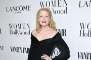 Patricia Clarkson attends Vanity Fair and Lancôme Toast Women in Hollywood on February 06, 2020 in Los Angeles, California.