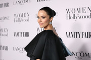 Abigail Spencer attends Vanity Fair and Lancôme Toast Women in Hollywood on February 06, 2020 in Los Angeles, California.