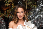 Kate Beckinsale attends Vanity Fair and Lancôme Toast Women in Hollywood on February 06, 2020 in Los Angeles, California.