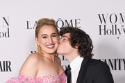Harley Quinn Smith and Austin Zajur Photos Photo