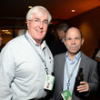 Steven Newhouse and Ron Conway
