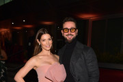 Ashley Greene and Paul Khoury attend the Vanity Fair and Annenberg Space for Photography's Celebration of The Opening of Vanity Fair: Hollywood Calling, sponsored by The Ritz-Carlton on February 04, 2020 in Century City, California. (Photo by Matt Winkelmeyer/Getty Images for Vanity Fair)Paul Khoury