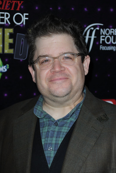 Patton Oswalt Weakness. Patton Oswalt