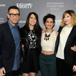 Carrie Brownstein and Abbi Jacobson Photos