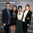 Carrie Brownstein and Abbi Jacobson