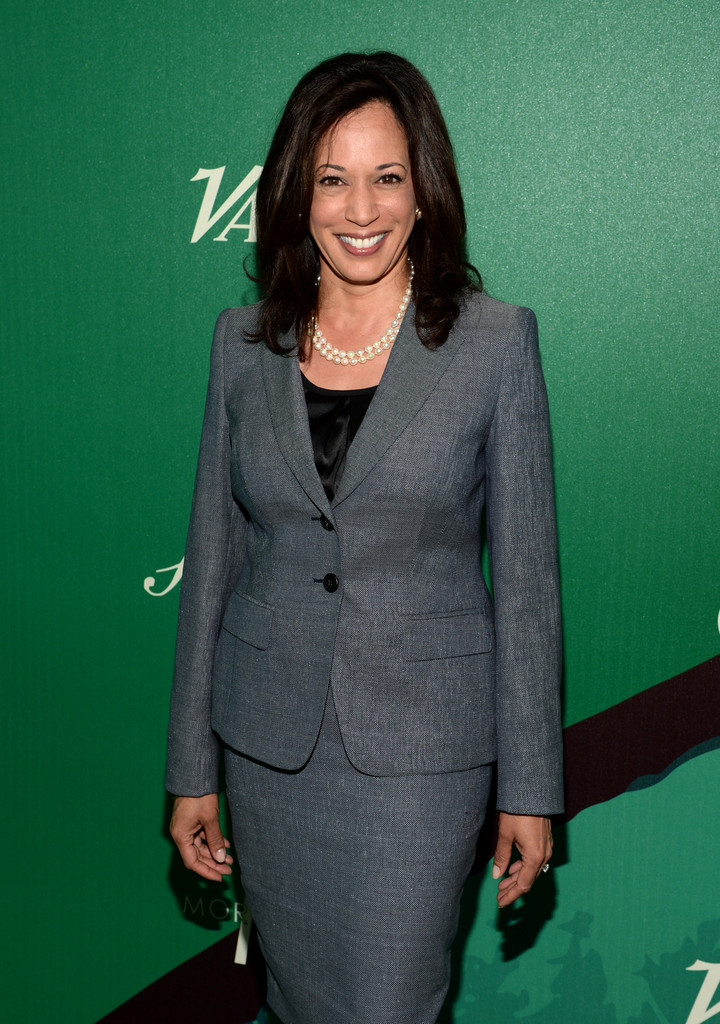 Kamala Harris Photos Variety Power Of Women Event Part 2 290 Of 388 Zimbio