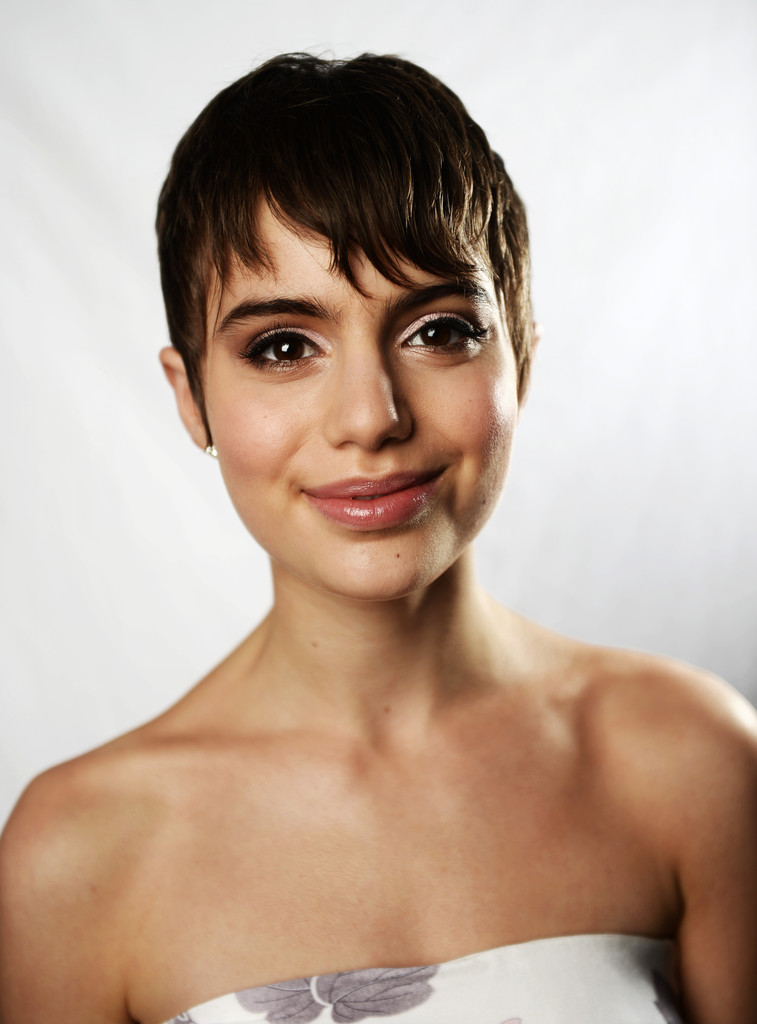 Sami Gayle in Variety Studio Portraits at the Cannes Film Festival - Zimbio