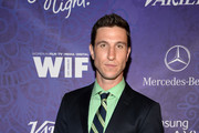 Actor Pablo Schreiber attends Variety and Women in Film Emmy Nominee Celebration powered by Samsung Galaxy on August 23, 2014 in West Hollywood, California.