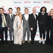 Tom Sturridge Daveed Diggs Photos
