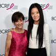 Vera Wang Breast Cancer Research Foundation (BCRF) New York Symposium & Awards Luncheon - Arrivals