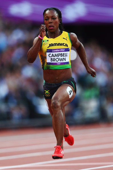 Home » Veronica Brown » Veronica Campbell Brown Veronica Campbell ...