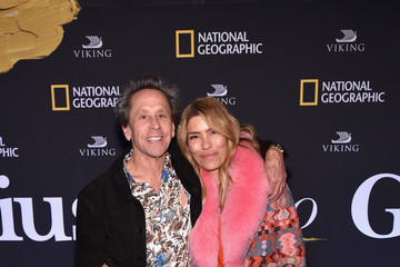 Veronica Smiley National Geographic's Genius: Picasso Screening At Tribeca Film Festival