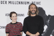 Claire Foy and Fede Alvarez Photos Photo