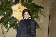 Marie Nasemann attends the Veuve Clicquot Business Woman Award 2017 at The Grand on November 29, 2017 in Berlin, Berlin.