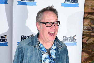 Vic Reeves Chortle Comedy Awards 2017 - Arrivals