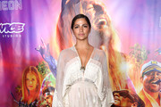 """Camila Alves McConaughey attends Vice Studios And Neon Present """"The Beach Bum"""" SXSW World Premiere After Party on March 09, 2019 in Austin, Texas."""
