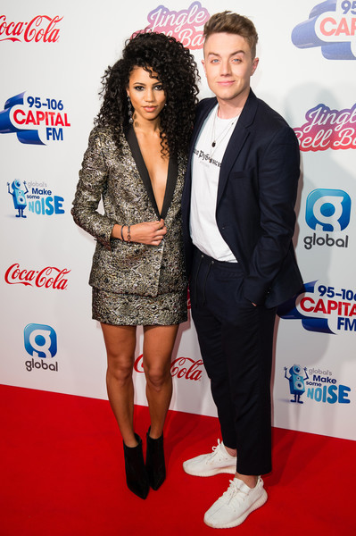 Capitals Jingle Bell Ball With Coca Cola Day