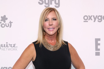 Vicki Gunvalson 2015 NBCUniversal Cable Entertainment Upfront