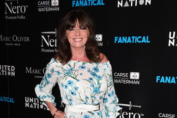 Vicki Michelle 'Fanatical' UK Film Premiere - Arrivals