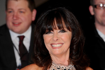 Vicki Michelle Arrivals at the National Television Awards