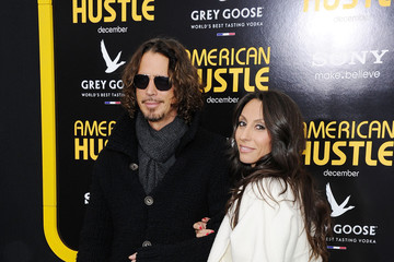 Vicky Cornell 'American Hustle' Premieres in NYC — Part 2