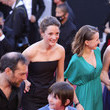 """Vicky Krieps """"A Felesegam Tortenete/The Story Of My Wife"""" Red Carpet - The 74th Annual Cannes Film Festival"""