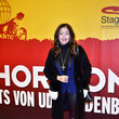 Vicky Leandros 'Hinterm Horizont' Musical Premiere in Hamburg
