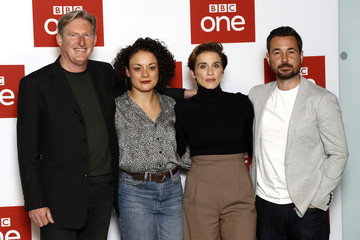 Vicky McClure 'Line Of Duty' - Photocall