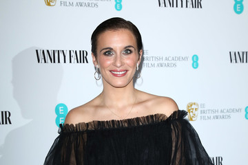 Vicky McClure Vanity Fair EE Rising Star Party - Red Carpet Arrivals