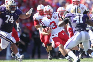 Victor Aiyewa Nebraska v Washington