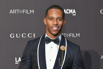 Victor Cruz 2018 LACMA Art + Film Gala Honoring Catherine Opie And Guillermo Del Toro Presented By Gucci - Red Carpet