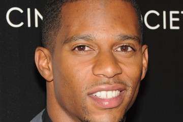 Victor Cruz 'Captain America: The Winter Soldier' Screening in NYC
