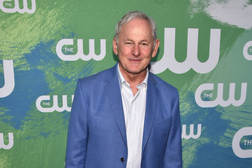 Victor Garber The CW Network's 2016 New York Upfront Presentation