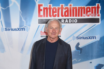 Victor Garber SiriusXM's Entertainment Weekly Radio Channel Broadcasts From Comic Con 2017 - Day 3