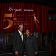 Victor Green Julius Erving Golf Classic Pairings Party
