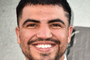 Victor Ortiz Premiere of New Line Cinema's 'Lights Out' - Arrivals
