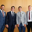 Victor Radley Celebrities Attend Moet And Chandon Spring Champion Stakes Day